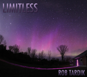 LIMITLESS - Rob's 3th CD release in 2013