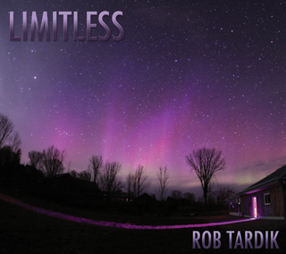 LIMITLESS - Rob's 4th CD