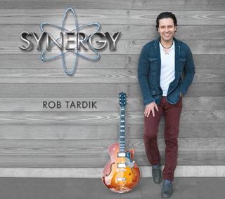 SYNERGY - Rob's 6th CD