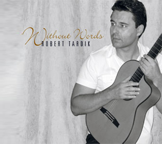 Without Words - Rob's 1st CD
