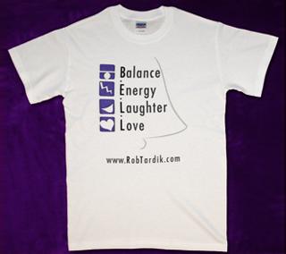 Rob Tardik BELL Tshirt